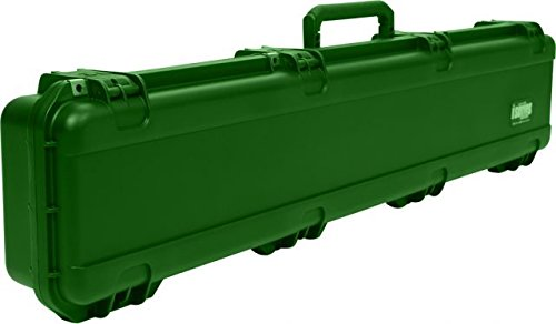 Military Weapon Cases - Color: Olive Green