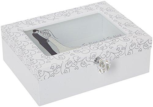 philoSophie's by Joanna Alberti 71635 Jewelry Box