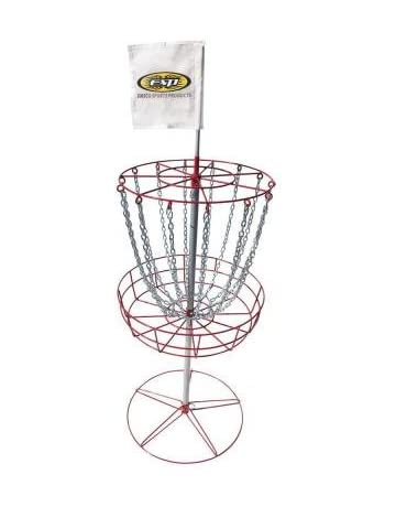 20cb236d2 Disc Golf Targets & Baskets | Amazon.com: Disc & Frisbee Sports