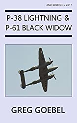 P-38 Lightning & P-61 Black Widow