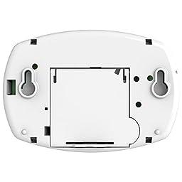 First Alert CO400 Battery Powered Carbon Monoxide Alarm