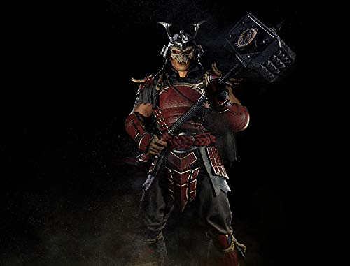 Amazon com: Mortal Kombat 11 - Nintendo Switch: Whv Games: Video Games