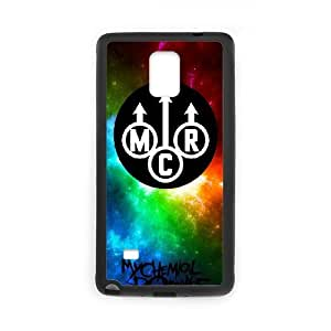 Samsung Galaxy Note 4 Phone Case Cover My Chemical Romance MR8674