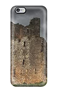 Gaudy Martinezs's Shop Hot Protection Case For Iphone 6 Plus / Case Cover For Iphone(bolton Castle)