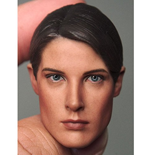 Hot cobie smulders Playing Favorites