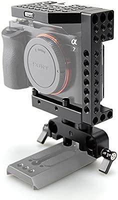 SMALLRIG ® cámara-Jaula Kit 1664 diseñados especialmente para SONY ...