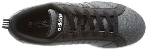 adidas Women's Vs Advantage W Fitness Shoes Black FELDWh5j