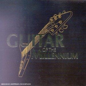 "Afficher ""Guitar of the Millennium"""