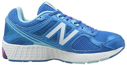 Shoe New W670V1 White Women's Blue Purple Running Balance zzwFTCqO