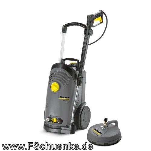 FR Classic K/ärcher Hochdruckreiniger HD 6//13 C Plus professional