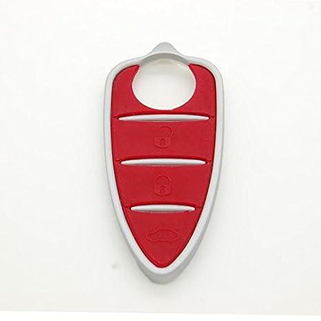Alfa Romeo - Botón para llave mando para Alfa Mito ...