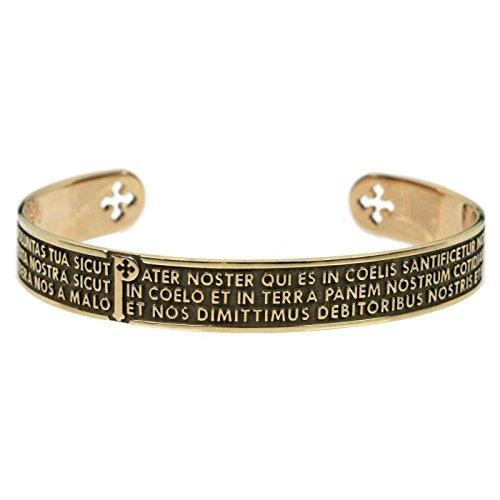 Bracelet mixte tuum brorl090b0m Argent