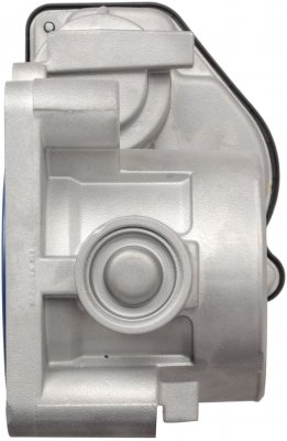 A1 Cardone 67-6014 Electronic Throttle Body (Remanufactured Ford Cars/Trk ()