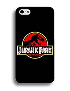 Jurassic Park Graphic Terrific Series Dinosaur Movie Iphone 6 Tough Case (4.7 Inch)