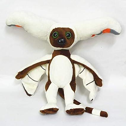 Amazon.com: 28cm (11 inch) - Last Airbender Momo Plush Toys ...