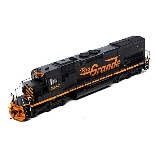 Athearn HO RTR SD40T-2 D&RGW #5387, ATH86692