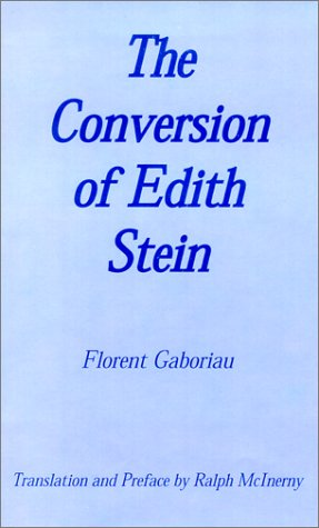 Download The Conversion of Edith Stein ebook