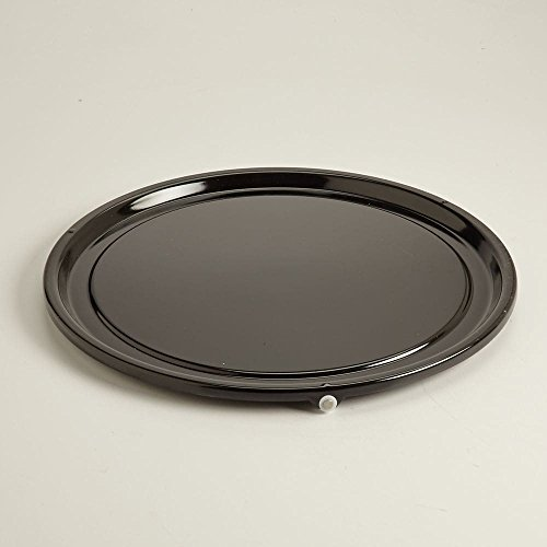 Bosch 00795449 Microwave Turntable Tray Genuine Original Equipment Manufacturer (OEM) Part