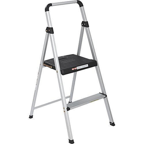 Light 2 Step Stool in US - 3