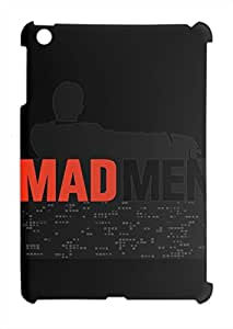 mad man logo iPad mini - iPad mini 2 plastic case