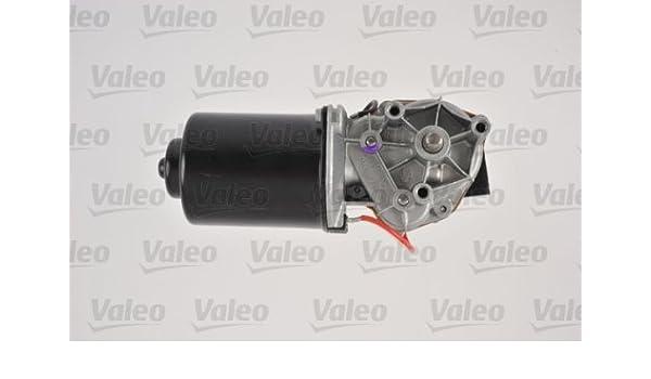 Valeo 579065 Motor del limpiaparabrisas: Amazon.es: Coche y moto