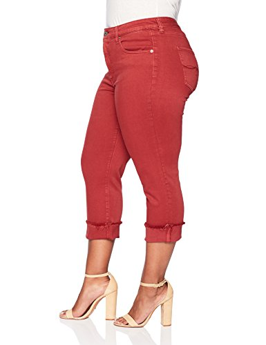 7q13293 Caramel Lucky Donna Jeans Brand La q70zxE