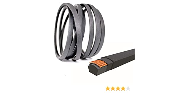 JACOBSEN 328821 made with Kevlar Replacement Belt