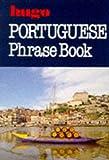 Portuguese Phrasebook, Ltd. Lexus, 0852850921