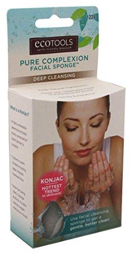 Ecotools Complexion Cleansing Konjac Facial