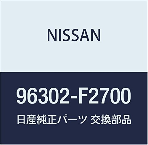 NISSAN (日産) 純正部品 ミラー アッセンブリー アウトサイド LH レパード/TRーX 品番96302-F5213 レパード/TRーX 96302-F5213 レパード/TRーX B01HBPTCIM