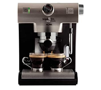 Beautiful Solac CE4551 Espresso Machine 1.2L Black, Stainless Steel U2013 Coffee  (Freestanding, Espresso Amazing Pictures