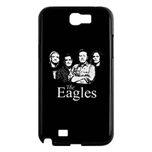 Classic Case Eagles pattern design For Samsung Galaxy Note 2 N7100 Phone Case