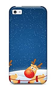 Premium [dBKtOFc8064ZhioF]christmas Iphone Case For Iphone 5c- Eco-friendly Packaging