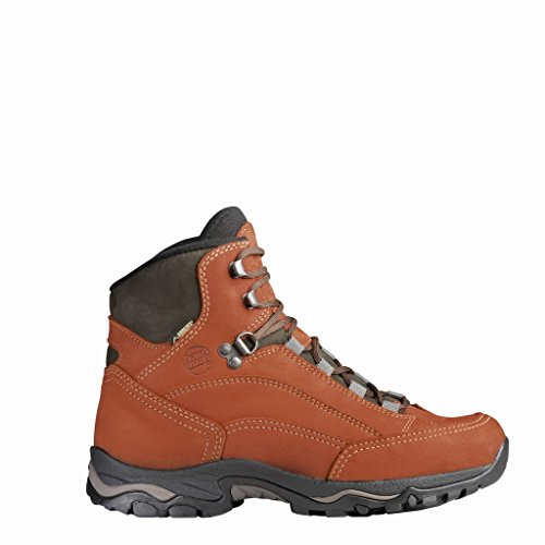 Hanwag Alta Bunion Winter Lady GTX - autumn leaf