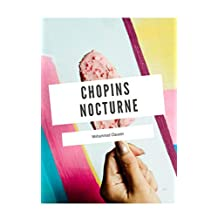Chopins Nocturne (Danish Edition)