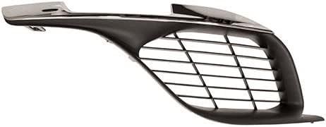Prasco BM8052004/Front Grill Spoiler
