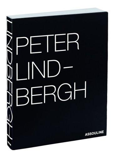 Peter Lindbergh: Selected Work 1996-1998
