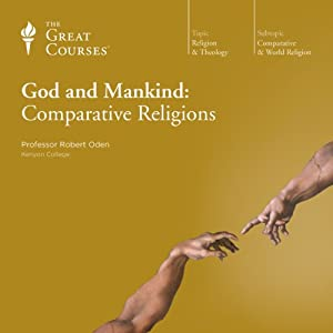 God and Mankind: Comparative Religions Vortrag