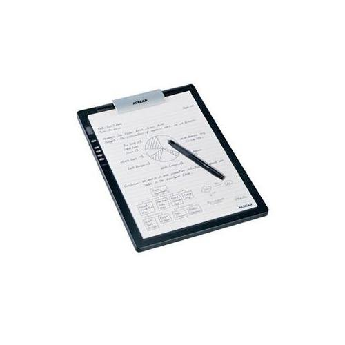 Solidtek Acecad Digimemo L2 8.5'' X 11'' Digital Notepad For Pc & Mac Dm-L2 ''Product Category: Input Devices/Drawpads & Digitizers''
