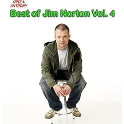 Best of Jim Norton, Vol. 4 (Opie & Anthony)