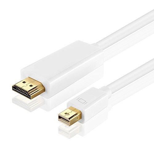 TNP Mini DisplayPort Adapter Cable