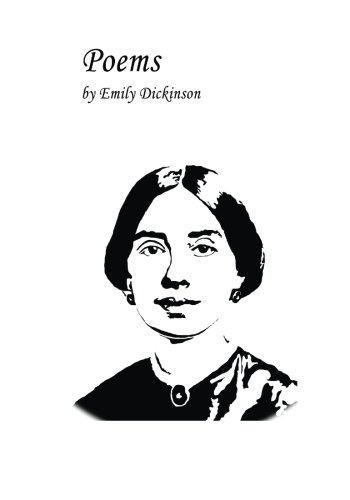 Poems by Emily Dickinson (Large ()
