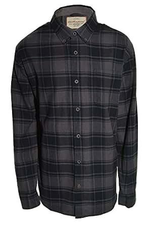 Weatherproof vintage men 39 s lightweight flannel shirt at for Weatherproof vintage men s lightweight flannel shirt