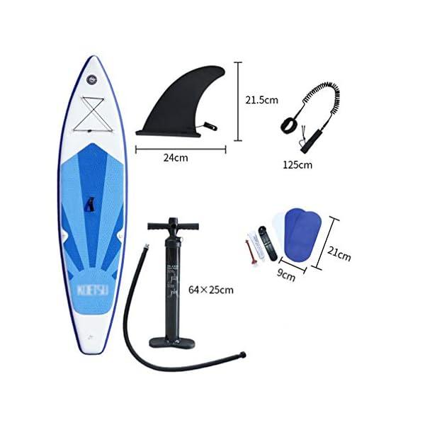CUUYQ Paddle Board | Sub Boards