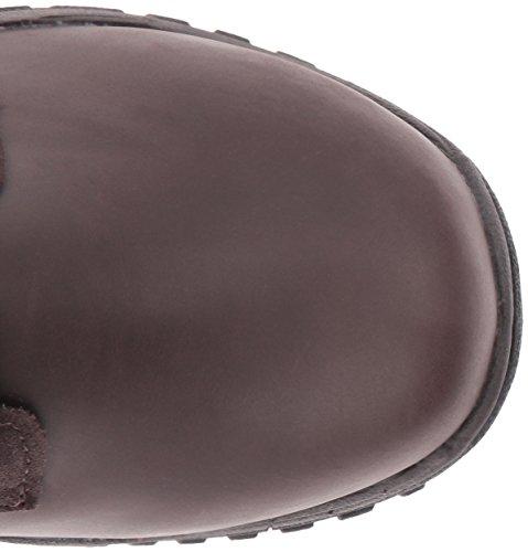 BaffinLONDON - London Damen Schokoladenbraun