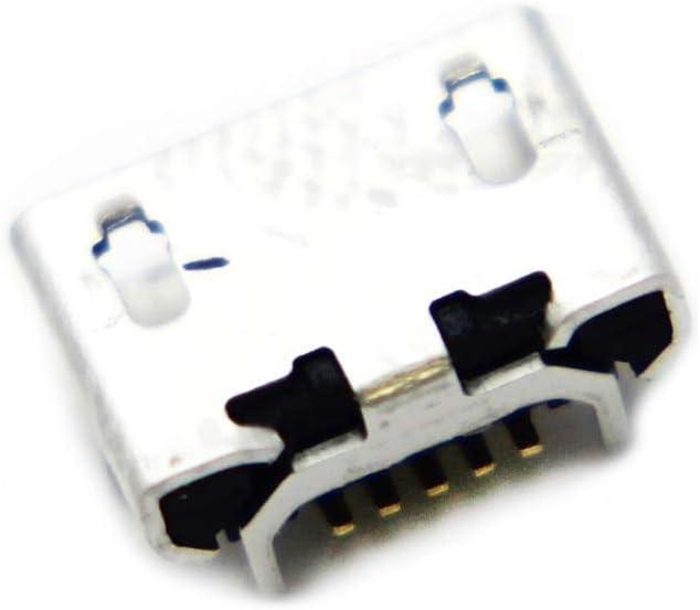 3730 Venue 8 10pcs//lot Dell Venue 7 Micro USB Charger Charging DC Socket Port Connector 3830 Lysee Mobile Phone Flex Cables