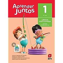 Aprender Juntos Português. 1º Ano. Base Nacional Comum Curricular