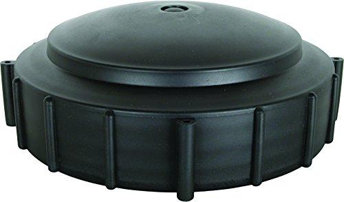 (Valley Industries 34-140030-CSK Sprayer Tank Lid, Black)