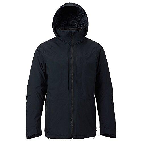 - Burton AK Gore-TEX LZ Down Snowboard Jacket Mens True Black