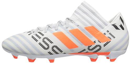 solar Adidas White Uomo clear Fg Messi Nemeziz Adidasnemeziz Orange Da 3 Grey 17 fqR6wz
